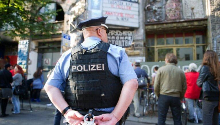 Германии выданы объявленные в розыск гражданки Латвии