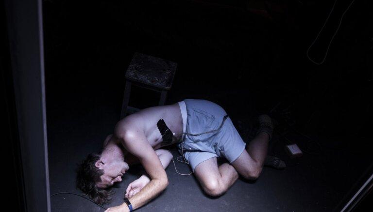 Dailes teātrī vasaras sezonā būs pirmizrāde 'Blokmājas Dons Kihots'