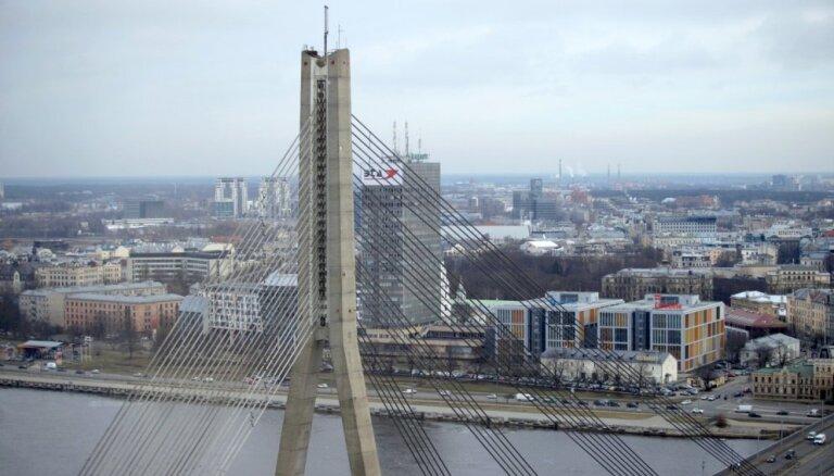 В первом квартале с убытками работали пять банков в Латвии