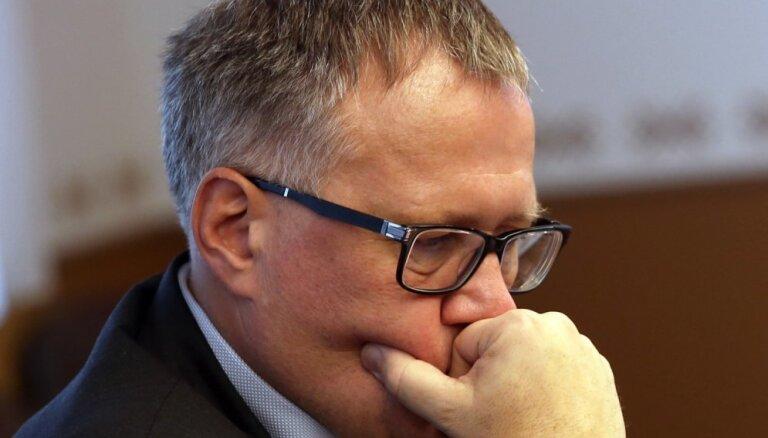 Ашераденс предупредил о судебных тяжбах из-за отмены КОЗ