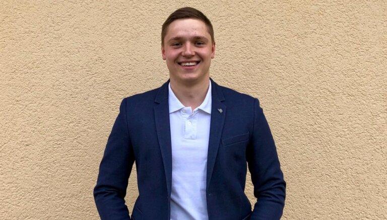 Sergejs Novikovs: Vai viegli būt jaunam biznesā?