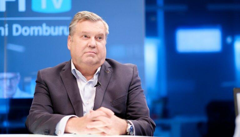 """Урбанович: В любом случае на выборах в Рижскую думу победит """"Согласие"""""""