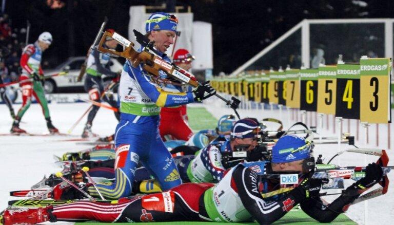 У олимпийского чемпиона из Норвегии как всегда заподозрили астму