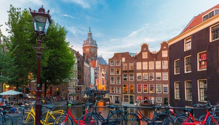 Нидерланды перестанут называться Голландией — из-за негативных ассоциаций