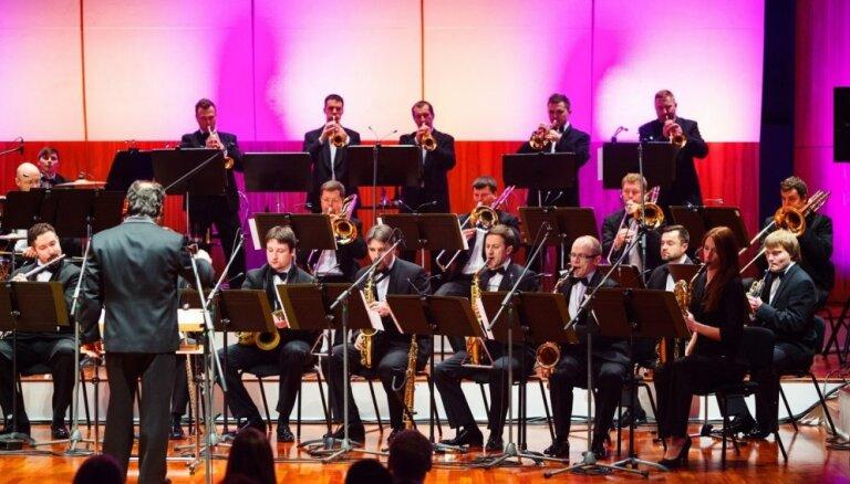 Orķestris 'Rīga' aicina uz Valentīndienas koncertiem latīņamerikāņu mūzikas ritmos