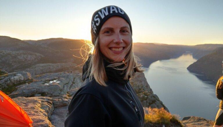 Lietuviete Norvēģijā: pēc atlaišanas no darba paņem hipotekāro kredītu un apceļo valsti