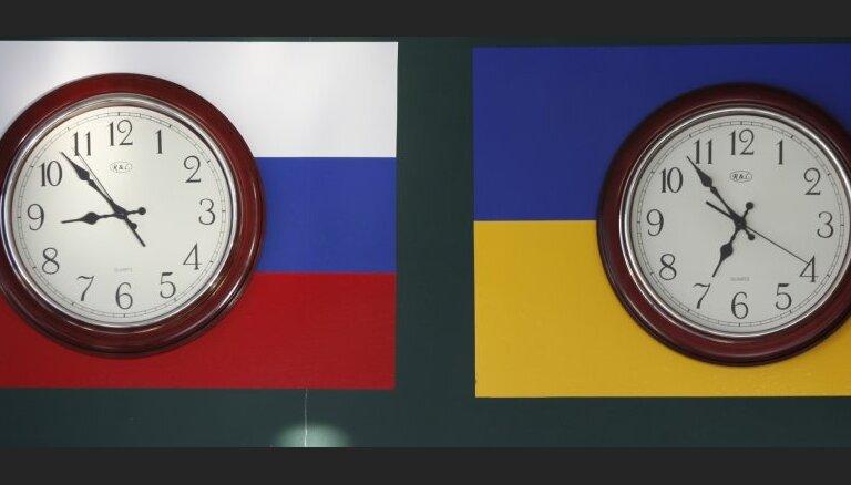 ANO Starptautiskā tiesa atzīst savu jurisdikciju Ukrainas prasībā pret Krieviju