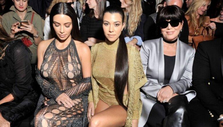 Ким Кардашьян ищет суррогатную мать среди родственниц