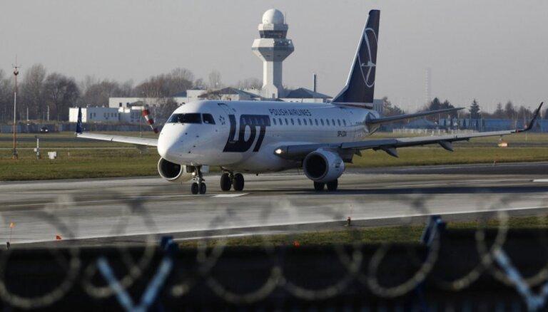 Удастся ли Польше построить крупнейший аэропорт в Европе