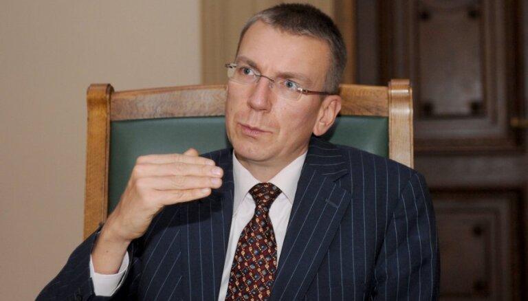 Ринкевич призвал не торопиться с поминками по Евросоюзу