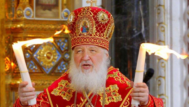 Патриарх Кирилл озабочен нехваткой в России православных детсадов