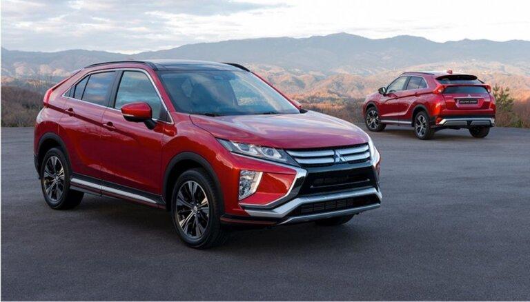 Компания Mitsubishi может покинуть европейский рынок