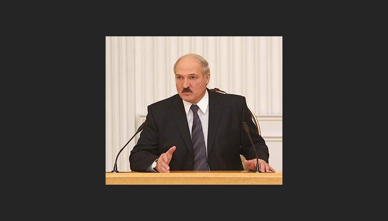 Рейтинг Лукашенко упал до исторического минимума