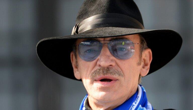 """Михаил Боярский: """"Если Россия выиграет ЕВРО, я съем свою шляпу!"""""""