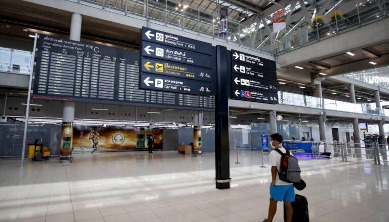 Tūrisma asociācija: Covid-19 dēļ ilgtermiņā ceļošana kļūs dārgāka
