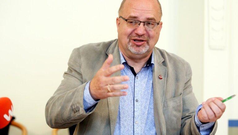 'Nodokļu izmaiņas nav pārdomātas' – reģionālie centri vēršas pie Saeimas un Valsts prezidenta