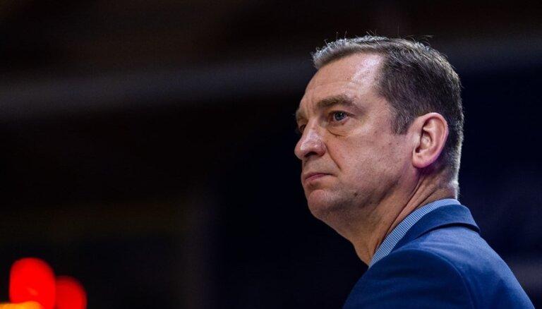 Gundars Vētra – Treneru komisijas galvenais kandidāts sieviešu izlases amatam