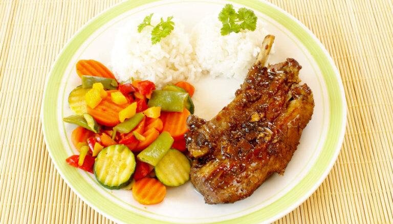 Особенности национальной еды: любимые блюда президентов и королей