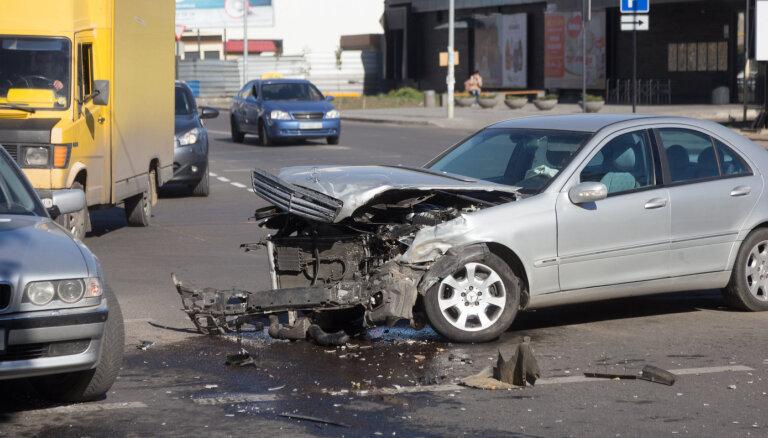 Во время чрезвычайного положения уменьшилось количество аварий и погибших в ДТП