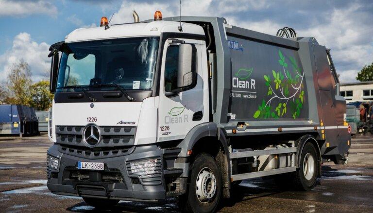 'Clean R' aizvadītajā gadā nopelnījis 4,4 miljonus eiro
