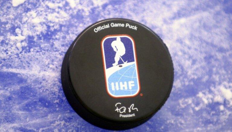 Omāna uzņemta starptautiskajā hokeja saimē