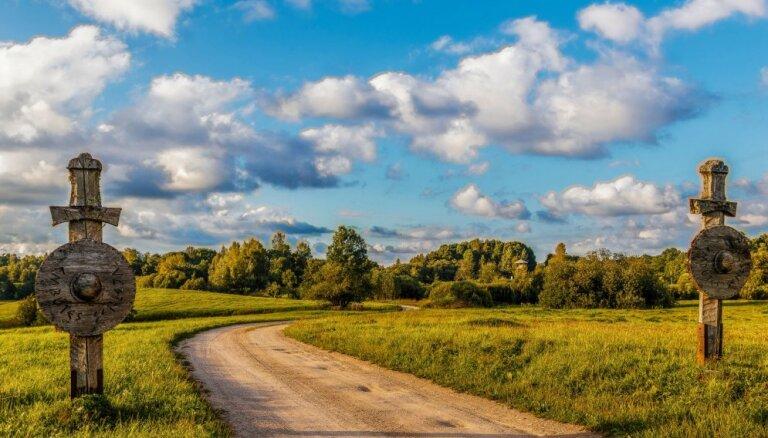 Izveidots jauns tūrisma maršruts baltu senvēstures izziņai