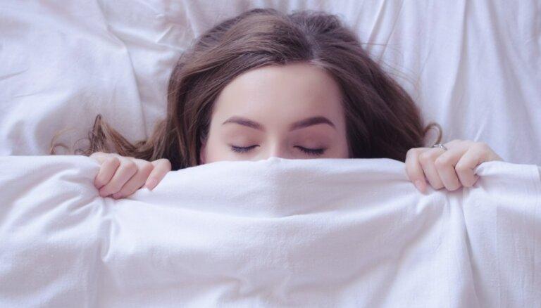 9 эффективных дыхательных техник, которые помогут вам быстрее заснуть