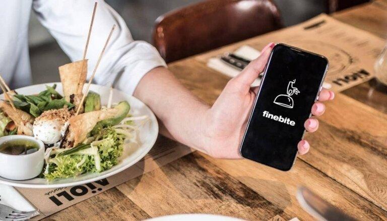 Piesaista Rīgas restorāniem klientus, piedāvājot paēst par puscenu