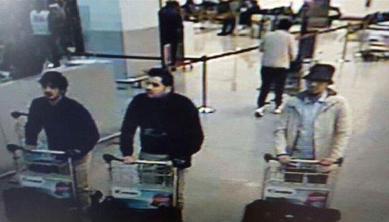 СМИ: целью бельгийских террористов были пассажиры рейсов в Россию, Израиль и США