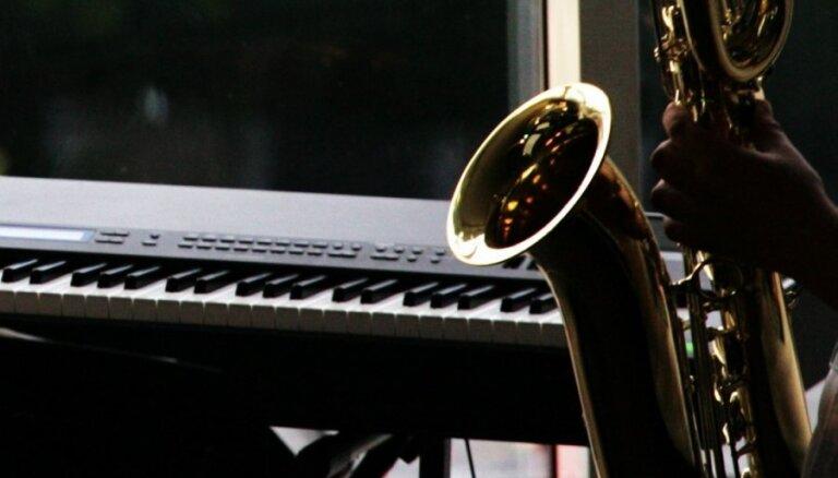 Festivālā 'Saxophonia' spēlēs Latvijas labākie mūziķi un pasaules saksofona zvaigznes