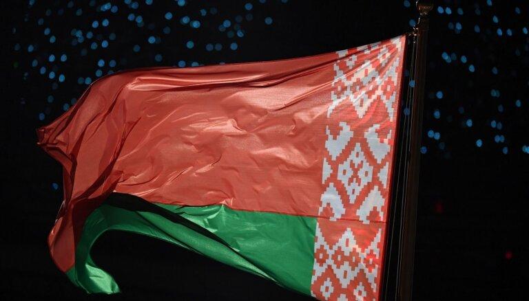Latvijas, Lietuvas, Polijas un Igaunijas prezidentu paziņojums par Baltkrieviju