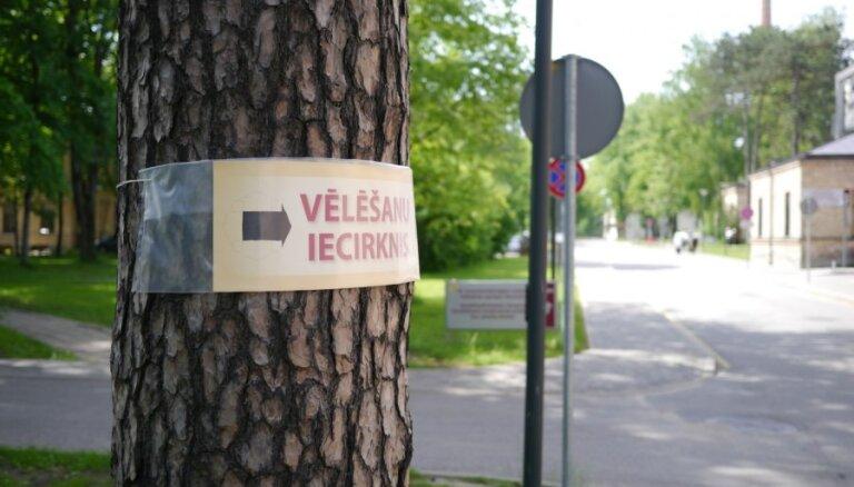 Vēl dažas dienas pilsoņi ārvalstīs var reģistrēties pasta balsošanai EP vēlēšanās