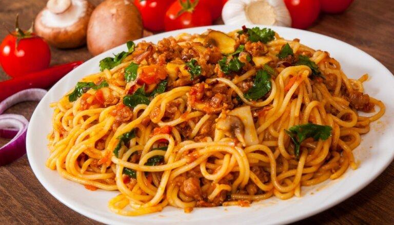 Минус 32 килограмма. Как похудеть на диете из пасты и пиццы