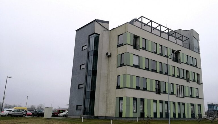 LIAA atklāj biznesa inkubatoru Jelgavā
