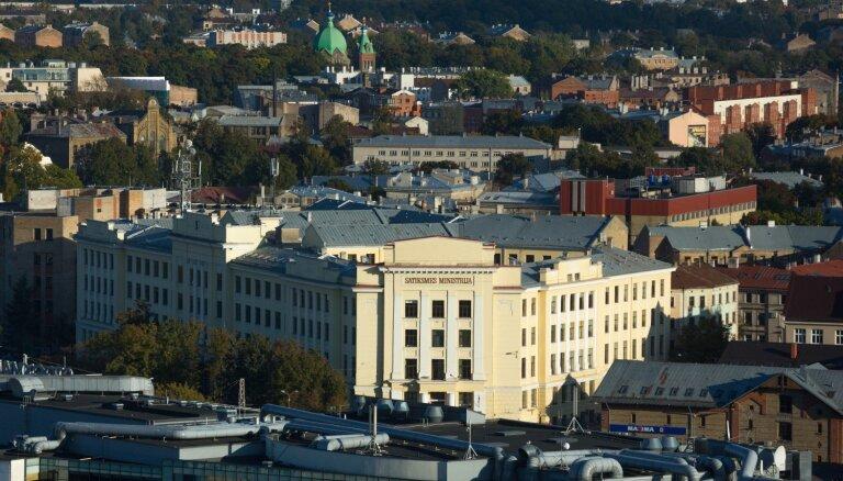 'Latvijas dzelzceļš' pirmajā ceturksnī nodrošinājis stabilu finanšu darbību