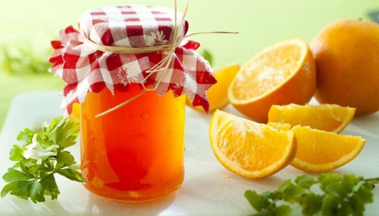 Kā pagatavot ideālo augļu vai ogu želeju un marmelādi
