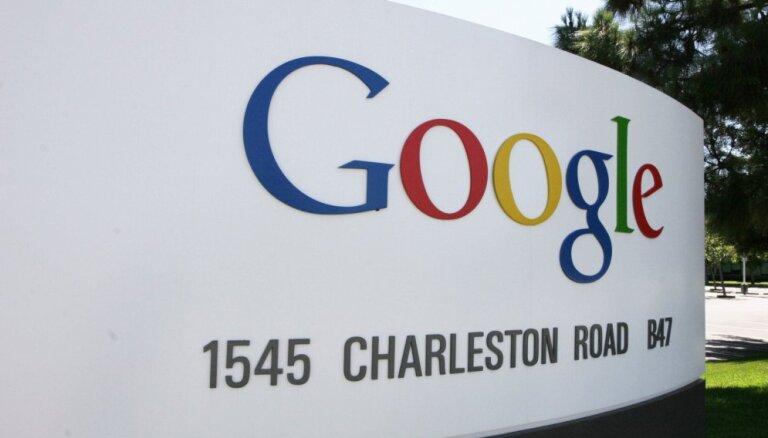 Google потерял часть данных пользователей из-за удара молнии