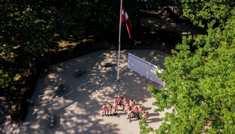 Entuziastu grupa plāno uzkāpt Monblānā un pacelt Latvijas karogu