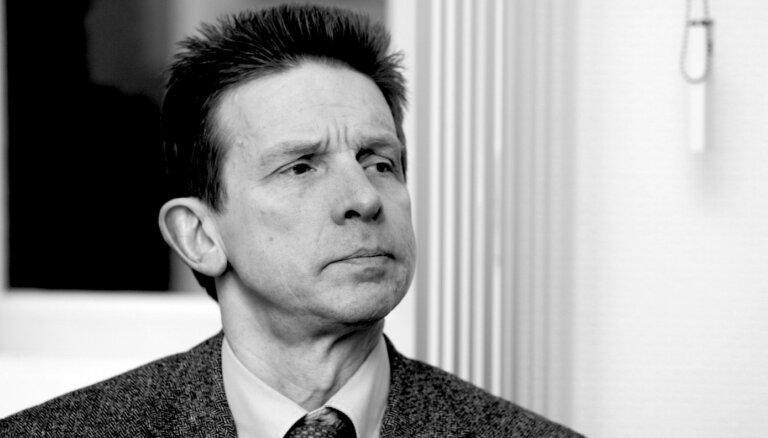 Скончался экс-председатель Национального объединения Гринблатс