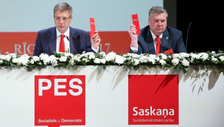 Ушаков признал ошибки c кандидатами в ЕП, Мамыкин распространил открытое письмо