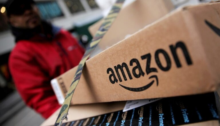 Amazon планирует открыть офлайн-магазины в Германии
