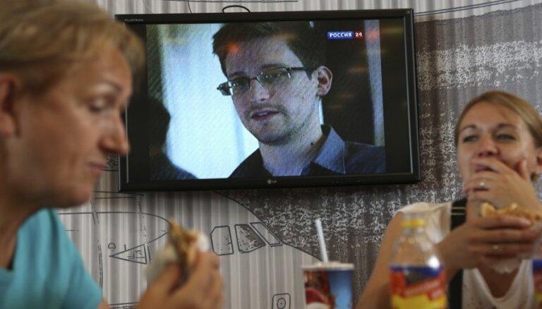 Загадочное сообщение Сноудена спровоцировало слухи о его смерти