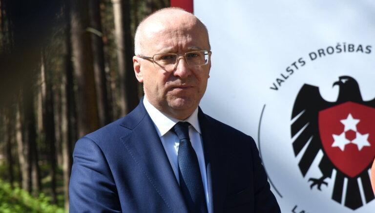 Межвиетс ещё на пять лет избран главой СГБ