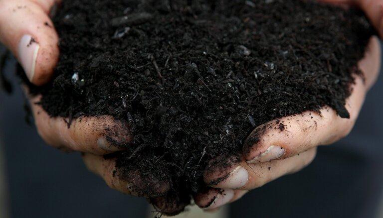 ASV štatā turpmāk aizgājušos tuviniekus varēs kompostēt