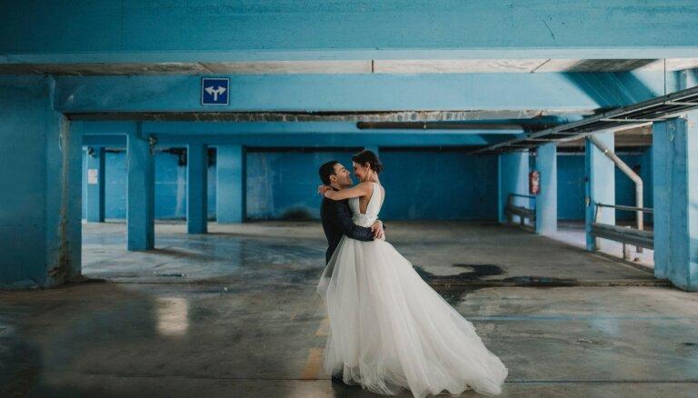 Saspringtais kāzu budžets: kā ietaupīt, neatsakoties no izsapņotā
