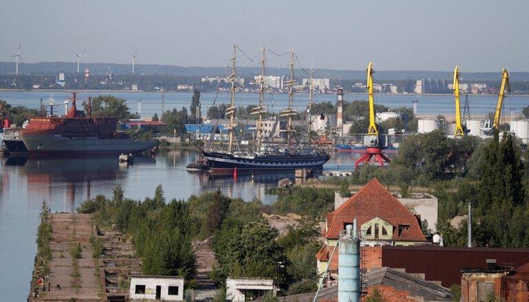 Ecolines возобновляет рейсы в Калининград, но ехать можно не всем