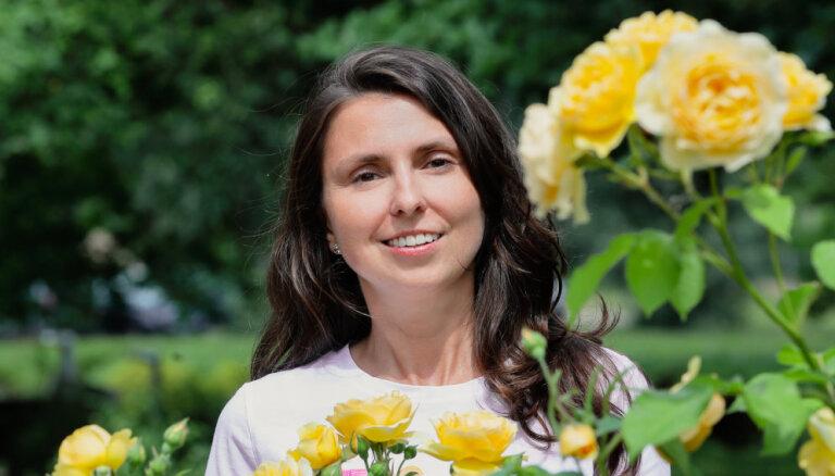 Iveta Pugajeva par ikdienu zinātnē un izglītību dzīves garumā