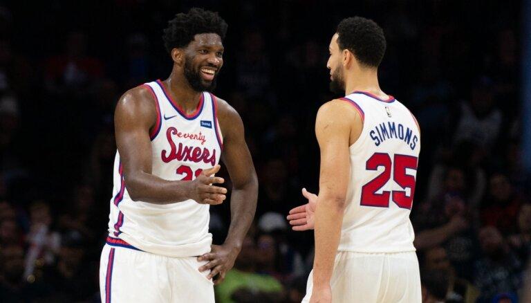 'Muļķu zelts' švakajiem. Vai 'tankošanās' ved pretī NBA čempionu titulam?