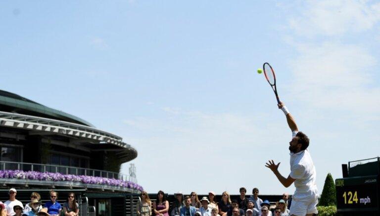 Gulbis Minhenes ATP turnīru sāks pret slovāku Kližanu