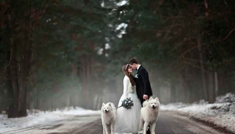 Astoņi ieteikumi kāzu plānošanas drudža mazināšanai